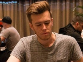 【GG扑克】牌手的幸运:Gordon Vayo不用向PS支付$280k诉讼费!