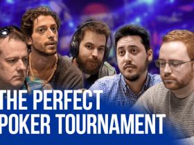 【GG扑克】完美扑克锦标赛第四问:哪种卫星资格赛才是最好的?