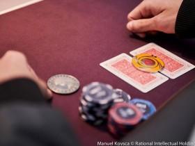 【GG扑克】牌局分析:自杀式诈唬