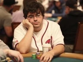 【GG扑克】Ed Miller谈扑克:对手在转牌圈在说什么?