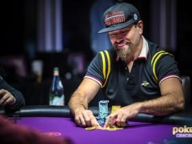 【GG扑克】超高额豪客碗Day1:Rick Salomon领先,丹牛活跃,卫冕冠军Bonomo低调晋级!