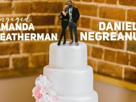 【GG扑克】Daniel Negreanu成功求婚Amanda Leatherman!