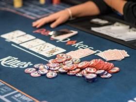 【GG扑克】牌局分析:暗三条在听牌完成时应该如何游戏?