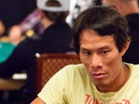 "【GG扑克】Terrence Chan现身牌场打PSPC:""锦标赛的发展是非常健康的"""