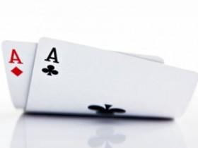【GG扑克】牌局分析:翻牌圈放弃AA?