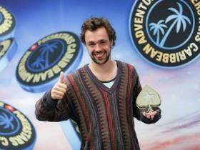 【GG扑克】Ole Schemion斩获$1,100 PCA国家赛冠军,奖金$148,220