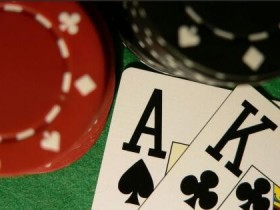 【GG扑克】牌局分析:用AK对抗一个强范围