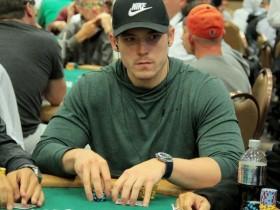 "【GG扑克】豪客当红牌手Alex Foxen:""和我打牌没什么乐趣可言"""