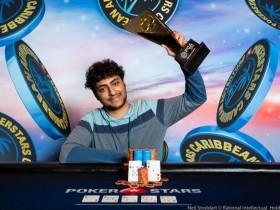 【GG扑克】Martin Zamani斩获2019 PCA $25,000豪客赛冠军,奖金$895,110