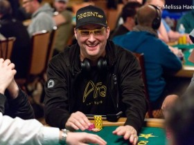 【GG扑克】Phil Hellmuth确认出席partypoker线下百万赛事里约热内卢站比赛