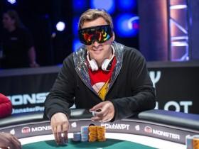【GG扑克】Matt Savage就面部遮挡物发起脸谱投票