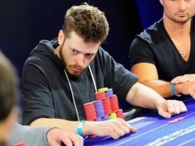 """【GG扑克】深度独家采访:第二位线上成绩突破千万的Bryan""""BParis""""Paris"""