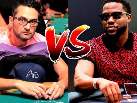 【GG扑克】Antonio Esfandiari表示与Kevin Hart的拳击对赌赛是一定会发生的事