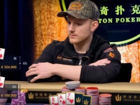 【GG扑克】Jason Koon担任传奇扑克代言人