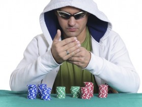 【GG扑克】为什么有那么多职业牌手会变得一贫如洗?(一)