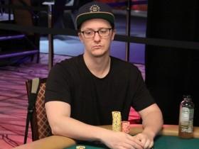 【GG扑克】Kahle Burns:从筹码赛到豪客赛的澳洲牌手(上)