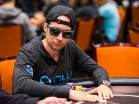 【GG扑克】CardsChat网站扑克代言人Jeff Gross离开PS玩家战队