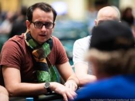 【GG扑克】全球扑克指数:Rainer Kempe问鼎年度玩家排行榜