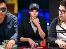 【GG扑克】Ping Liu, Ian Steinman和Patrick Tardif谈扑克的成功进阶