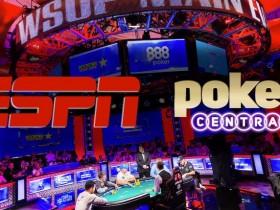 【GG扑克】中央扑克和ESPN宣布2019 WSOP主赛播出时间