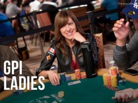【GG扑克】GPI女子榜单:Bicknell继续领跑两榜