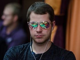 【GG扑克】Jonathan Little谈扑克:代价昂贵的河牌圈check