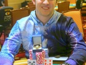 【GG扑克】王者终究是王者:Ali Imsirovic斩获WSOPC里奥站豪客赛冠军!