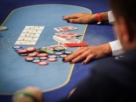 【GG扑克】提防用非坚果强牌追求最大价值的风险