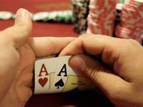 【GG扑克】如何计算翻前发到特定起手牌的概率