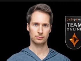 【GG扑克】Jeff Gross宣布担任partypoker最新线上代言人