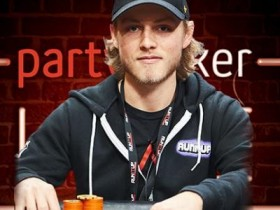 【GG扑克】Matt Staples专访:最开始直播和打牌纯粹就是出于好玩