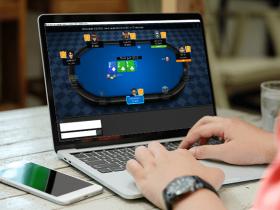 【GG扑克】在对手的范围较弱时诈唬
