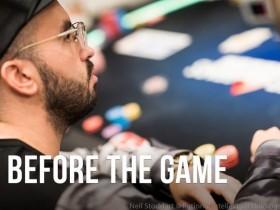 【GG扑克】打牌前的日子:Bryn Kenney是位万智牌玩家(下)