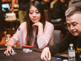 【GG扑克】LAPC豪客赛冠军Maria Ho:不断学习,不断进步!