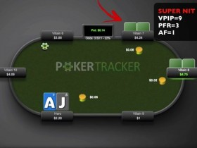 【GG扑克】如何对抗小注额级别的极紧牌手