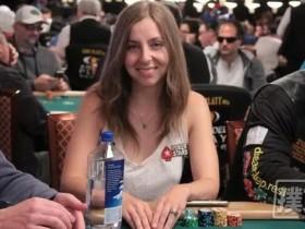 【GG扑克】Konnikova从Erik Seidel那里获得扑克速成课程。