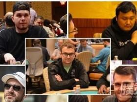 【GG扑克】2020年WSOP: 五位选手有望抢占风头