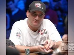 【GG扑克】Mike Matusow在WSOP线上德州扑克比赛遭遇Slow roll