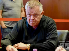 【GG扑克】70岁的McMillen第一次打线上就赢得了WSOP金手链