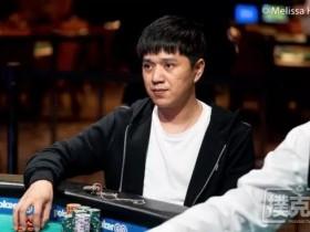 【GG扑克】WSOP回顾|彭东升经过6天鏖战获得马拉松赛季军 俄罗斯职业选手夺冠