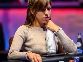 【GG扑克】新闻回顾-中国女牌手冲击世界扑克排行榜