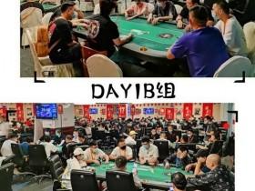 【GG扑克】2020盛京杯第五季   参赛人数不断刷新,申龙浩技压群雄成为B组CL