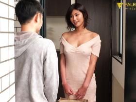 【GG扑克】FSDSS-065:美人邻居太太美乃雀倒垃圾偶遇后发生的奇妙事情…