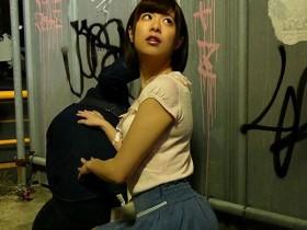【GG扑克】MIDE-622: 无情的凌辱,短发美少女二宫光在男友面前遭疯狂轮奸!