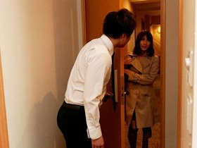 【GG扑克】SSNI-453: 星野娜美G奶风俗娘全裸外送到你家!高超的口技男客人受不了暴走变4P轮奸!