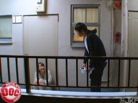 【GG扑克】DOCP-203:跟男友吵架!大奶女邻居不戴胸罩就被赶出家门..