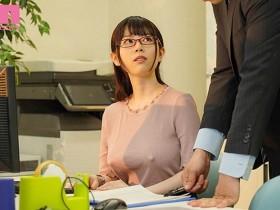 【GG扑克】MIDE-800 :暴露癖痴女水卜樱不穿内衣诱惑同事大胆取精!