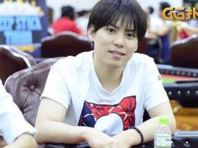 【GG扑克】GG扑克WSOP#34首条金手链由日本选手擒获,中国选手拿下第8名