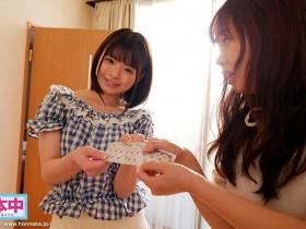 【GG扑克】HND-854:被女友妹妹丘惠理奈大胆的调戏 忍不住了……