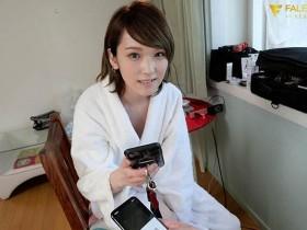 【GG扑克】FLNS-180:用女优的视角来欣赏椎名そら(椎名空)搞女人的技巧!